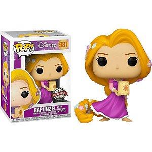 Funko Pop: Disney - Rapunzel With Lantern #981