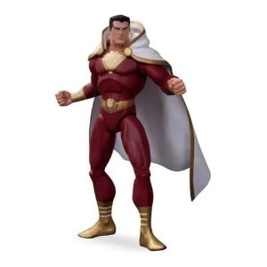 Shazam! - Justice League War ( Liga da Justiça Guerra ) - DC Collectibles