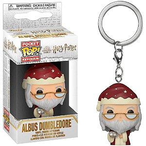 Pocket Pop Keychain: Harry Potter - Albus Dumbledore