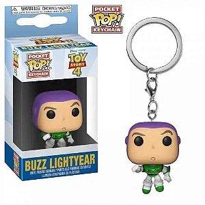 Pocket Pop Keychain: Toy Story 4 - Buzz Lightyear