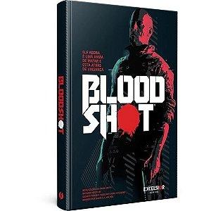 Livro - Bloodshot
