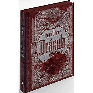 Livro - Drácula: Edição de Luxo