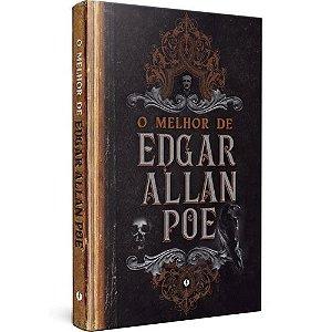 Livro - O melhor de Edgar Allan Poe