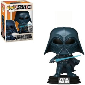 Funko Pop: Star Wars - Darth Vader #389