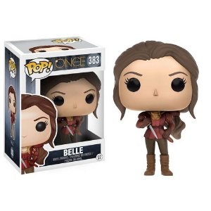 Funko Pop: Once Upon A Time - Belle #383