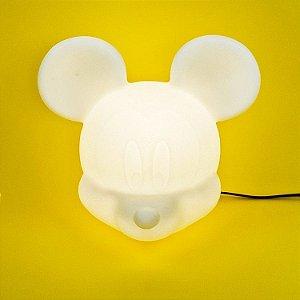 Luminária - Mickey