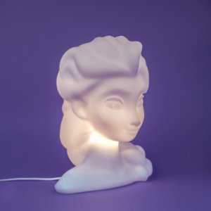 Luminária - Elsa