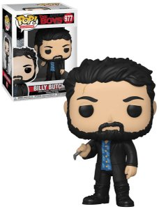 Funko POP! Television: The Boys - Billy Butcher 977