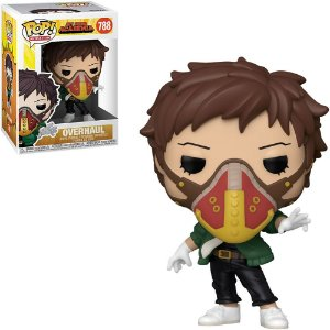 Funko Pop Animation: My Hero Academia - Overhaul #788