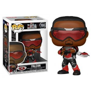 Funko Pop: The Falcon And The Winter Soldier - Falcon #700