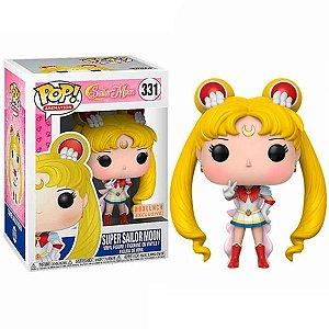 Funko Pop Animation: Sailor Moon - Super Sailor Moon #331