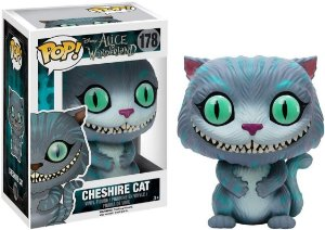 Funko Pop: Disney - Cheshire Cat #178