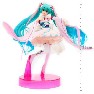 Action Figure: FIGURE RACING MIKU - HATSUNE MIKU