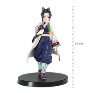 ACTION FIGURE: DEMON SLAYER/KIMETSU NO YAIBA - SHINOBU KOCHO
