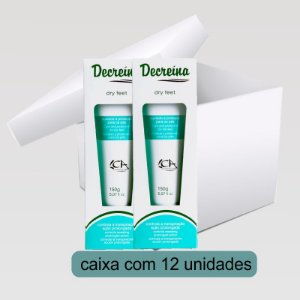 Dry Feet - Caixa 12Und
