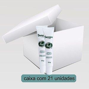 Nails - Caixa 12Und