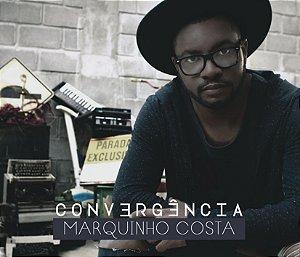 Ep Convergência - Marquinho Costa