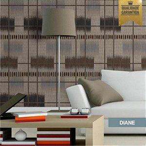 Papel de parede tecido quarto e sala