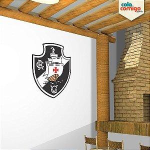 Adesivo Escudo Vasco da Gama