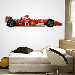 Adesivo de Parede Ferrari