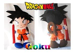 PELUCIA GOKU DRAGON BALL