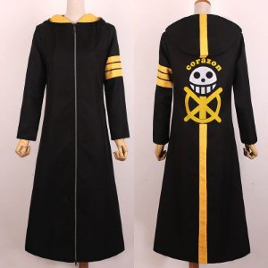 COSPLAY TRAFALGAR LAW ONE PIECE