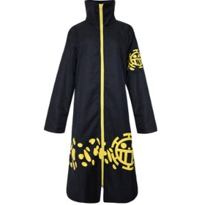 CASACO TRAFALGAR LAW ONE PIECE
