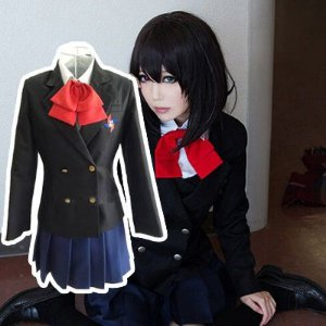 COSPLAY MISAKI MEI ANOTHER COMPLETO