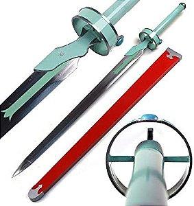 ESPADA COSPLAY YUUI ASUNA SWORD ART ONLINE