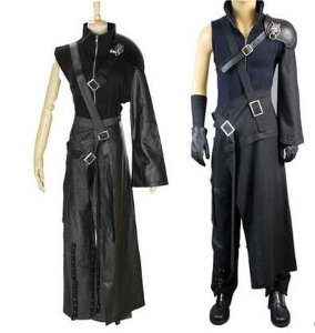 COSPLAY CLOUD FINAL FANTASY VII