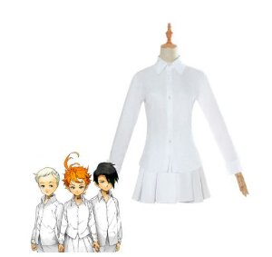 COSPLAY EMMA THE PROMISED NEVERLAND