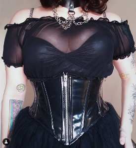 Corselet Lady Lee