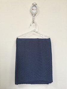 Manta turquesa - azul tirreno