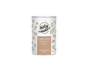 Lançamento | Cappuccino de Leite de Coco Holy Nuts 120g