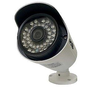 Câmera Hdcvi Hb 306 Alta Definição HB Tech 1.3 Megapixel 35 Metros