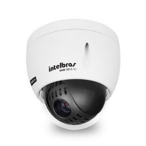 Camera Speed Dome Intelbras Hdcvi Vhd 3012 Sd