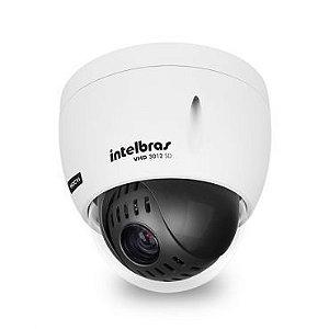 Camera Speed Dome Intelbras Hdcvi Vhd 3012 Sd