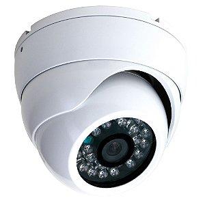 Câmera de Segurança Ahd Ah110 - 960p 1.3 Megapixel 25 Metros 2ª Ger.