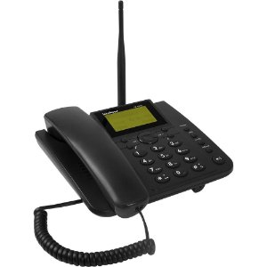 Telefone Celular De Mesa Gsm Cf4000