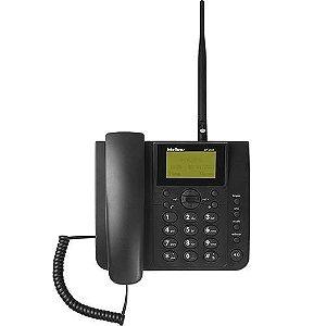 Telefone Celular De Mesa Gsm Cf5002 Dual Chip