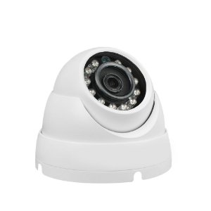 Câmera CVI 105 HDCVI 1.3 Megapixel Alta Definição 15 MT 960P