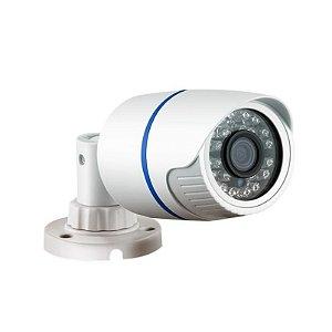 Câmera HDCVI CVI106 Alta Definição 1.3 Megapixel 25 MT  960P