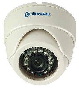 Câmera Hdcvi Greatek SDPI12810c Alta Definição 1 Megapixel 10 Metros