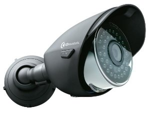 Câmera Hdcvi Greatek Jetcam Infra 30 Metros 1 Megapixel Lente 2,8mm
