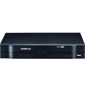 DVR Stand Alone Multi HD Intelbras Mhdx 1016 - 16 Canais 1080N HDCVI, HDTVI, AHD, ANALÓGICO