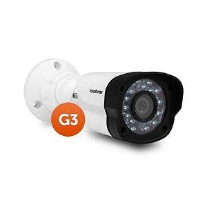 Camera Intelbras Vm 1120b Hibrida Ahd e Analógica 3ª Ger.