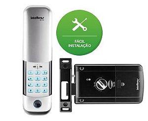 Fechadura Digital Intelbras FR100 Sem Fio