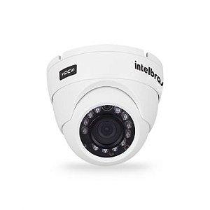 Câmera Hdcvi Full HD Intelbras Vhd 3220D 3.6mm 20 Metros