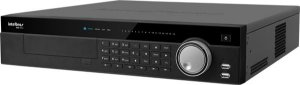 Dvr Intelbras Nvd 7032 Full Hd 32 Canais IP