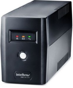 Nobreak Intelbras Xnb 600 Va Monovolt